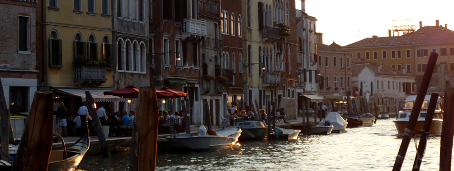 Come Experience One of the Top Rated Restaurants in Venice